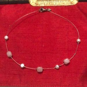 16 inch Silpada necklace